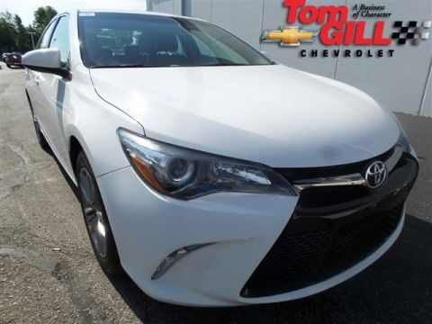 Pre-Owned 2015 Toyota Camry